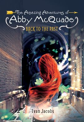 Cover image for Back to the Past