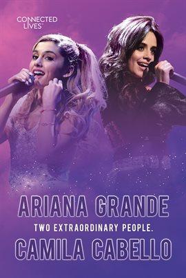 Cover image for Ariana Grande/Camila Cabello