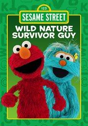 Wild Nature Survivor Guy