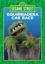 Squirmadera Car Race