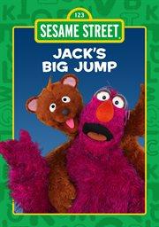 Jack's big jump cover image