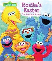 Rosita's Easter on Sesame Street