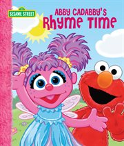 Abby Cadabby's Rhyme Time