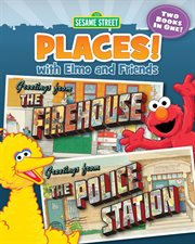 The Firehouse and the Police Station