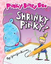Shrinky Pinky! cover image