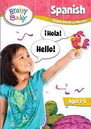 Spanish, Simple Words & Phrases