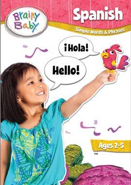 Brainy Baby - Spanish