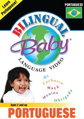 Bilingual Baby - Portuguese