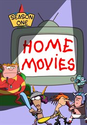 Home Movies - Season 1
