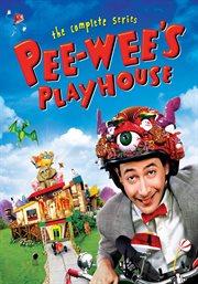 Pee-wee's Playhouse - Season 1