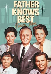 Father knows best - season 3 cover image