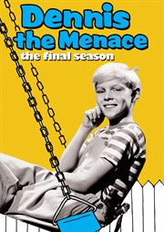 Dennis the menace. Season 4 cover image