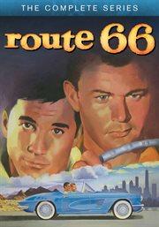 Route 66 - season 4 cover image