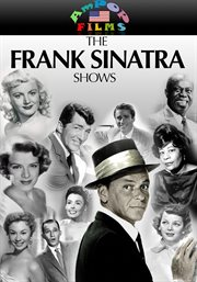 The Frank Sinatra Shows 1958-1960