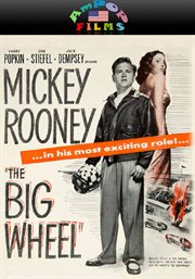 The big wheel cover image