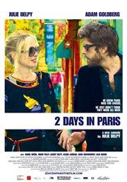 2 days in Paris cover image