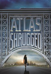 Atlas shrugged. Part I cover image