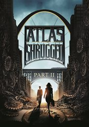 Atlas shrugged II : the strike cover image
