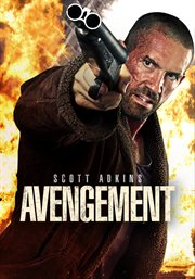 Avengement cover image