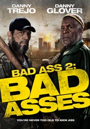 Bad ass: bad asses. 2 cover image
