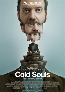 Cover image for Cold Souls
