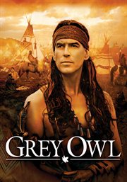 Grey Owl cover image