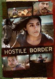 Hostile border cover image