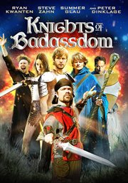 Knights of badassdom cover image