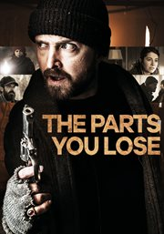 The parts you lose cover image
