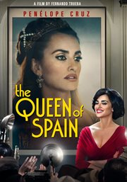 The queen of Spain