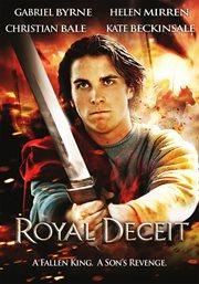 Royal deceit cover image