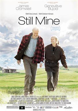 Cover image for Still Mine