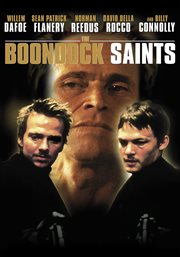 The boondock saints cover image