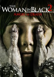 The woman in black 2. Angel of death cover image