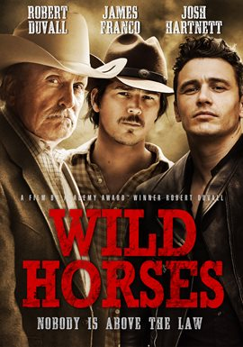 Cover image for Wild Horses