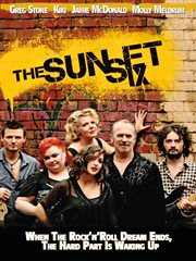 The Sunset Six cover image