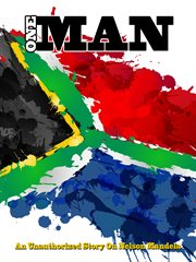 Nelson Mandela: one man cover image