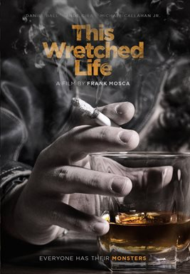 Cover image for This Wretched Life