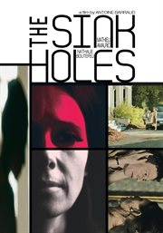 The sinkholes cover image