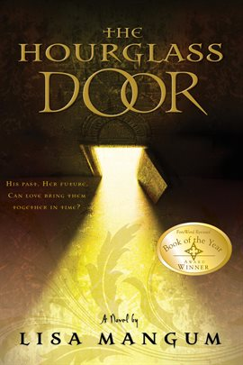 Cover image for The Hourglass Door