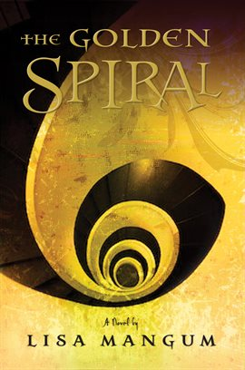 Cover image for The Golden Spiral