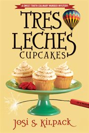 Tres leches cupcakes cover image
