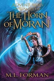 The horn of Moran cover image
