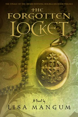 Cover image for The Forgotten Locket