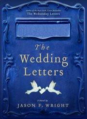 The wedding letters: a novel cover image
