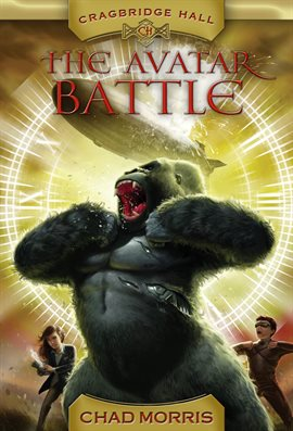 Cover image for The Avatar Battle