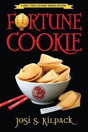 Fortune cookie cover image