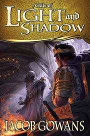 A tale of light and shadow cover image