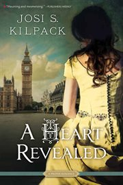 A heart revealed cover image