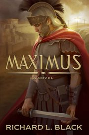 Maximus: a novel cover image